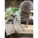 Gorros invierno y bufandas